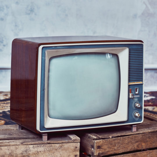 TV rétro