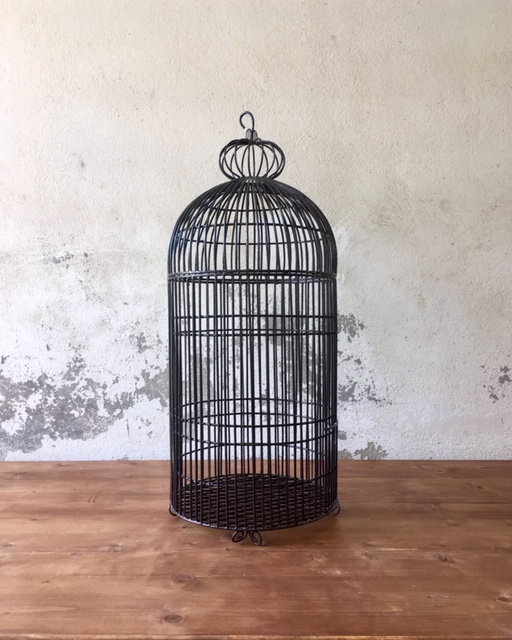 Cage xxl ronde