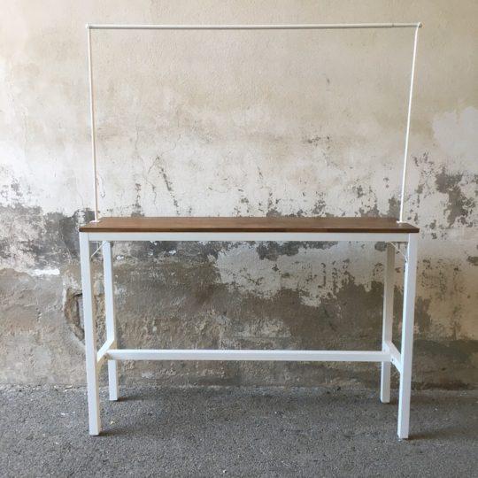 Comptoir hanoi + structure