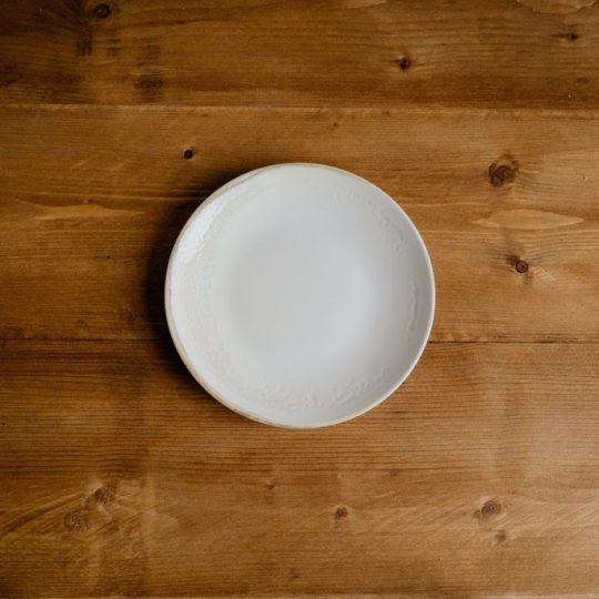 Assiette céramique PM