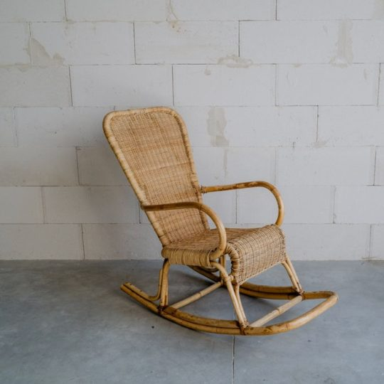 Fauteuil Daddy Cool